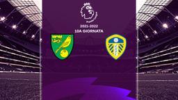 Norwich City - Leeds