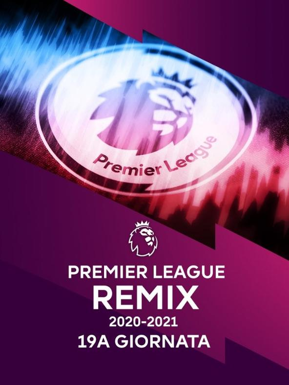 Premier League Remix