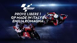 GP Made in Italy e Emilia Romagna