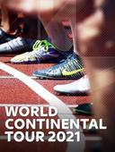 World Continental Tour