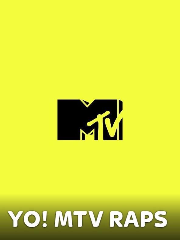Yo MTV Raps! Music Rotation