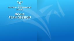 Roma Team Session