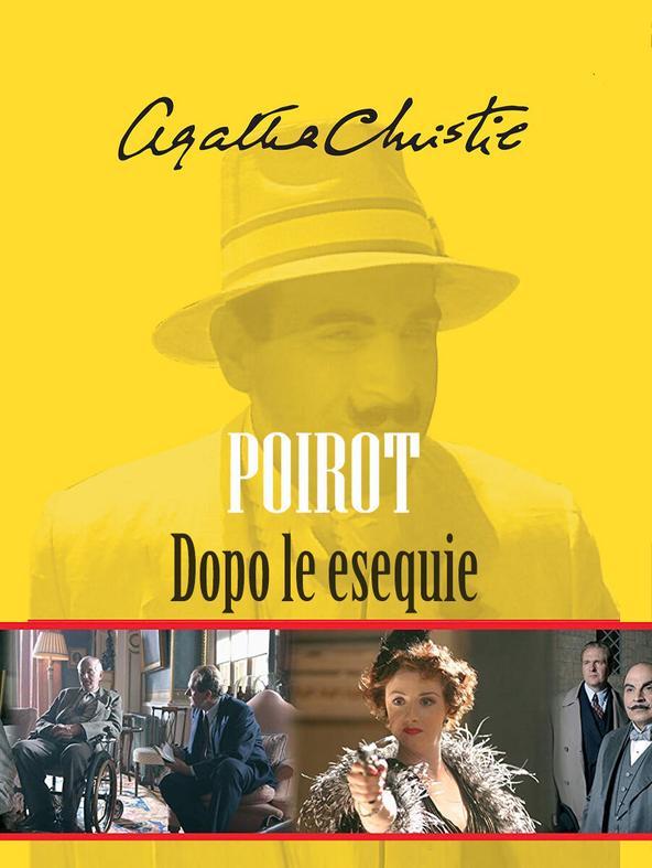 Poirot: Dopo le esequie