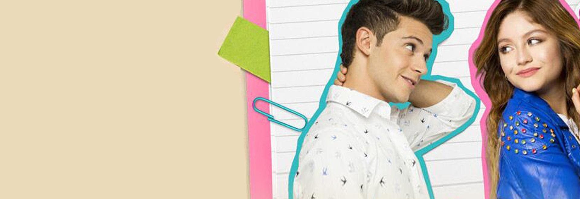 Soy Luna - Stag. 3 Ep. 181 - Bembar