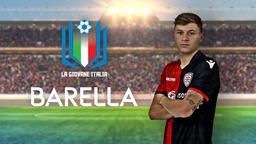 Nicolò Barella
