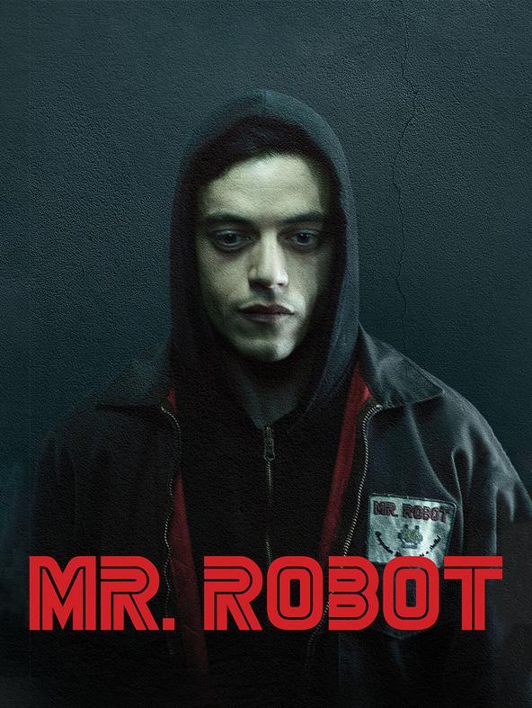 S2 Ep7 - Mr. Robot