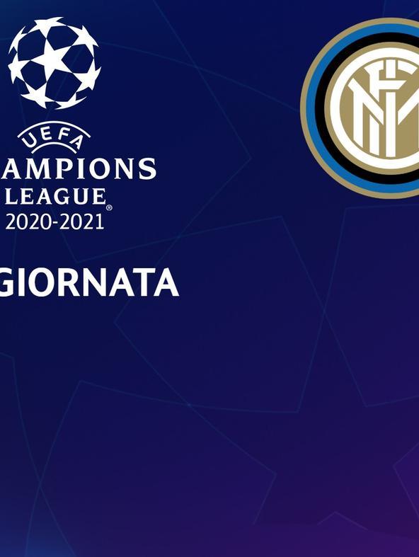 Inter - Borussia M.    (diretta)