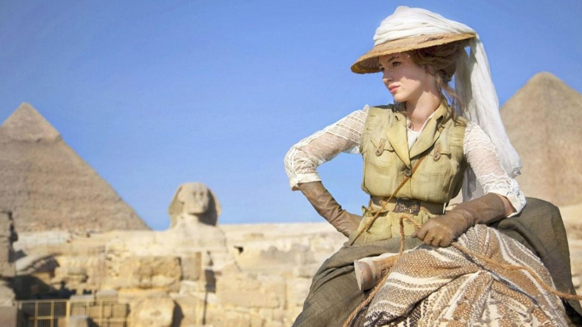 Premium Cinema 1 Adele e l'enigma del Faraone
