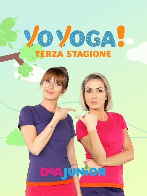 Yo Yoga! -