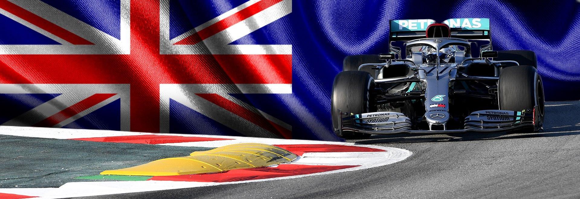 GP Australia. Qualifiche