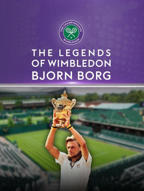 Tennis: The Legends of Wimbledon