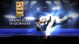 Grand Slam Tashkent. 1a g.