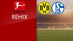 Borussia D. - Schalke