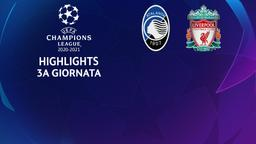 Atalanta - Liverpool