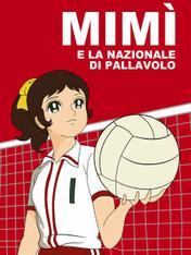 S1 Ep2 - Mimi' e la nazionale di pallavolo