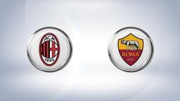 Milan - Roma 16/12/13