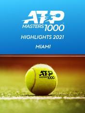 S2021 Ep1 - Tennis: ATP World Tour Masters 1000...