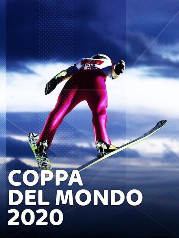 Coppa del Mondo - Stag. 2020 - HS 142
