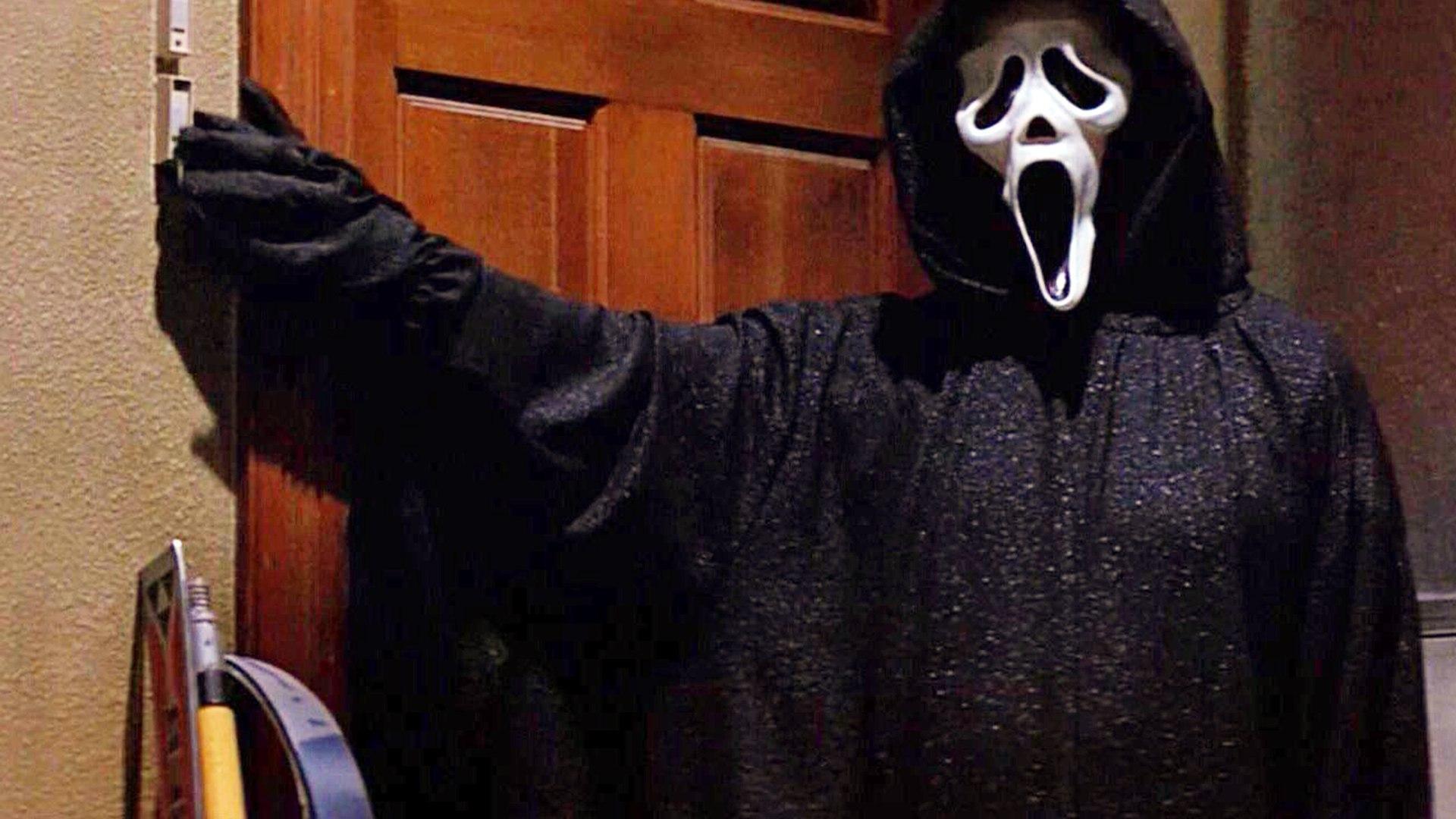 TV8 Scream