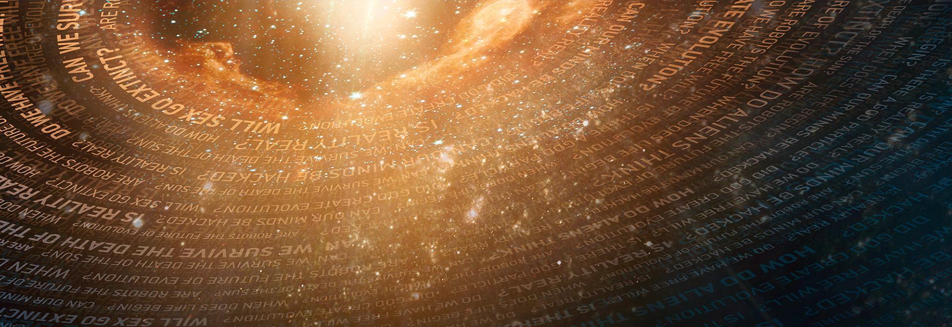 Dio è un concetto alieno?