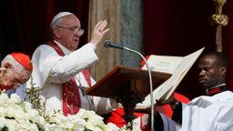 La rinuncia al soglio pontificio
