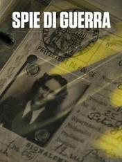 S1 Ep1 - Spie di guerra
