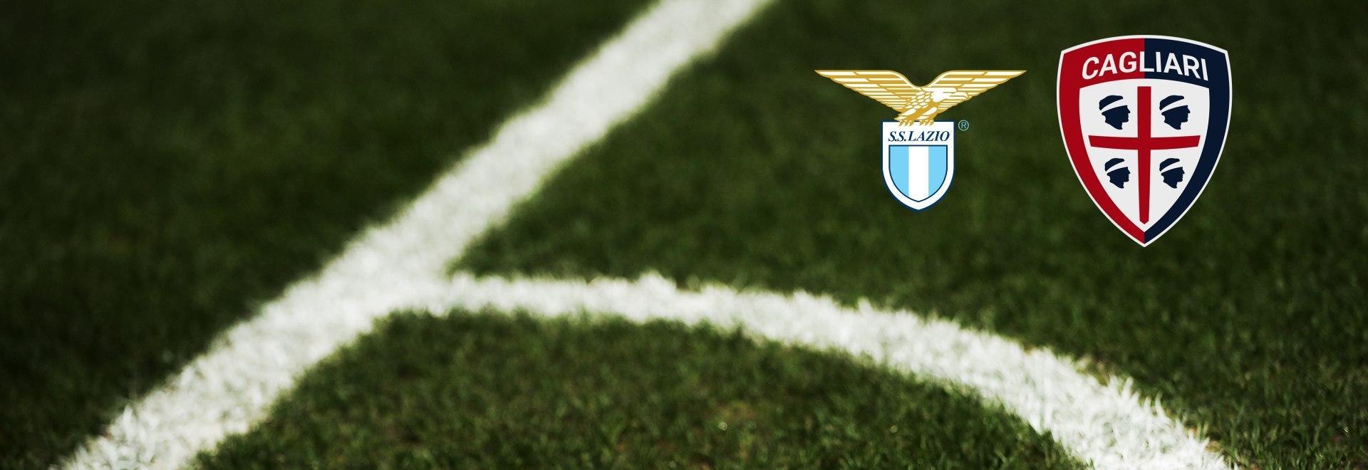 Lazio - Cagliari. 35a g.
