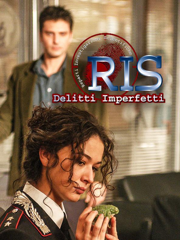S1 Ep2 - R.i.s. 1 delitti imperfetti