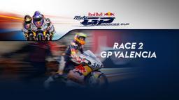 GP Valencia. Race 2