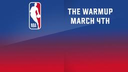 March 4th