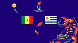 Senegal - Uruguay