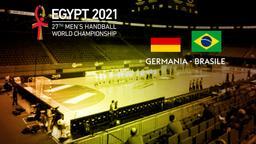 Germania - Brasile