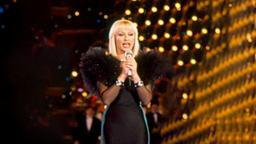 Raffaella carra' show '88