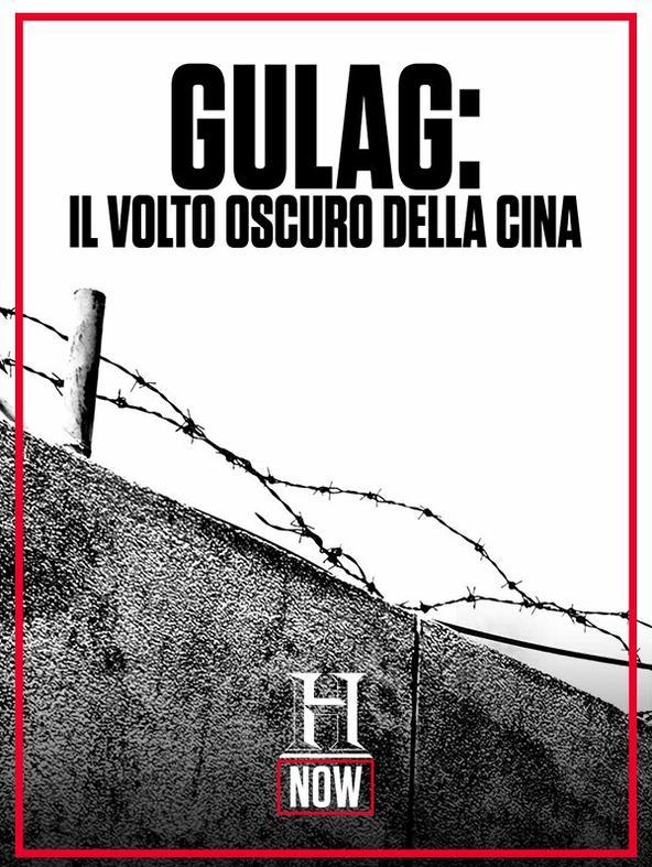 Gulag: il volto oscuro della Cina