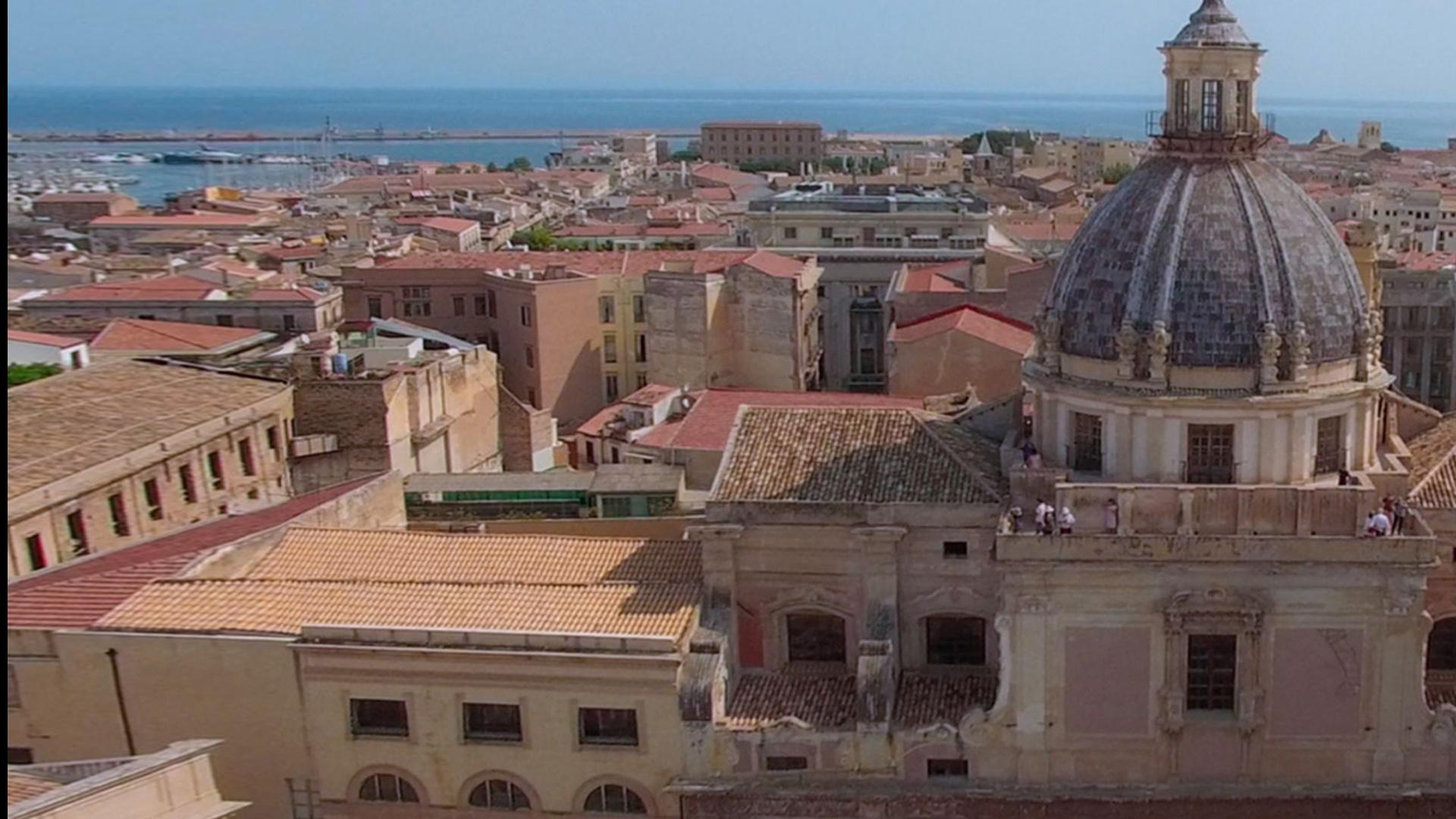 Sky Arte HD Palermo Capitale del Mediterraneo