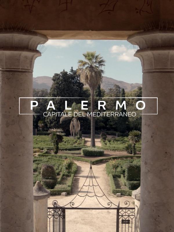 Palermo Capitale del Mediterraneo