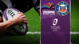 Zebre - Bath Rugby