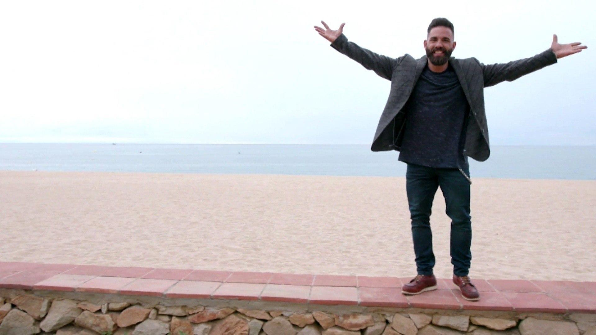 Sky Uno +1 HD Marc Ribas 4 ristoranti Spagna -  -