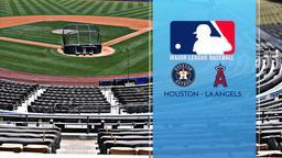 Houston - LA Angels