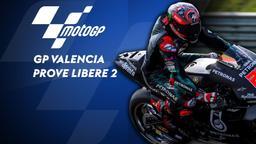 GP Valencia. PL2