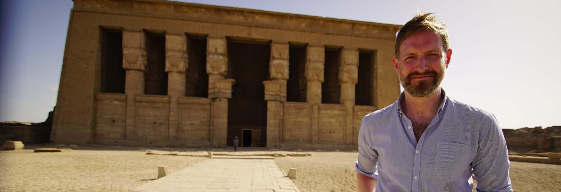 La città perduta di Cleopatra