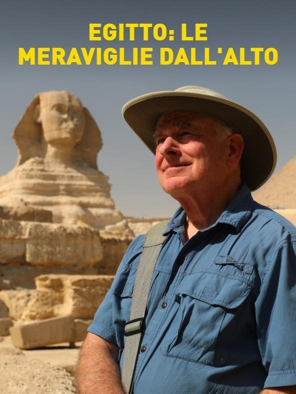 S1 Ep2 - Egitto: le meraviglie dall'alto