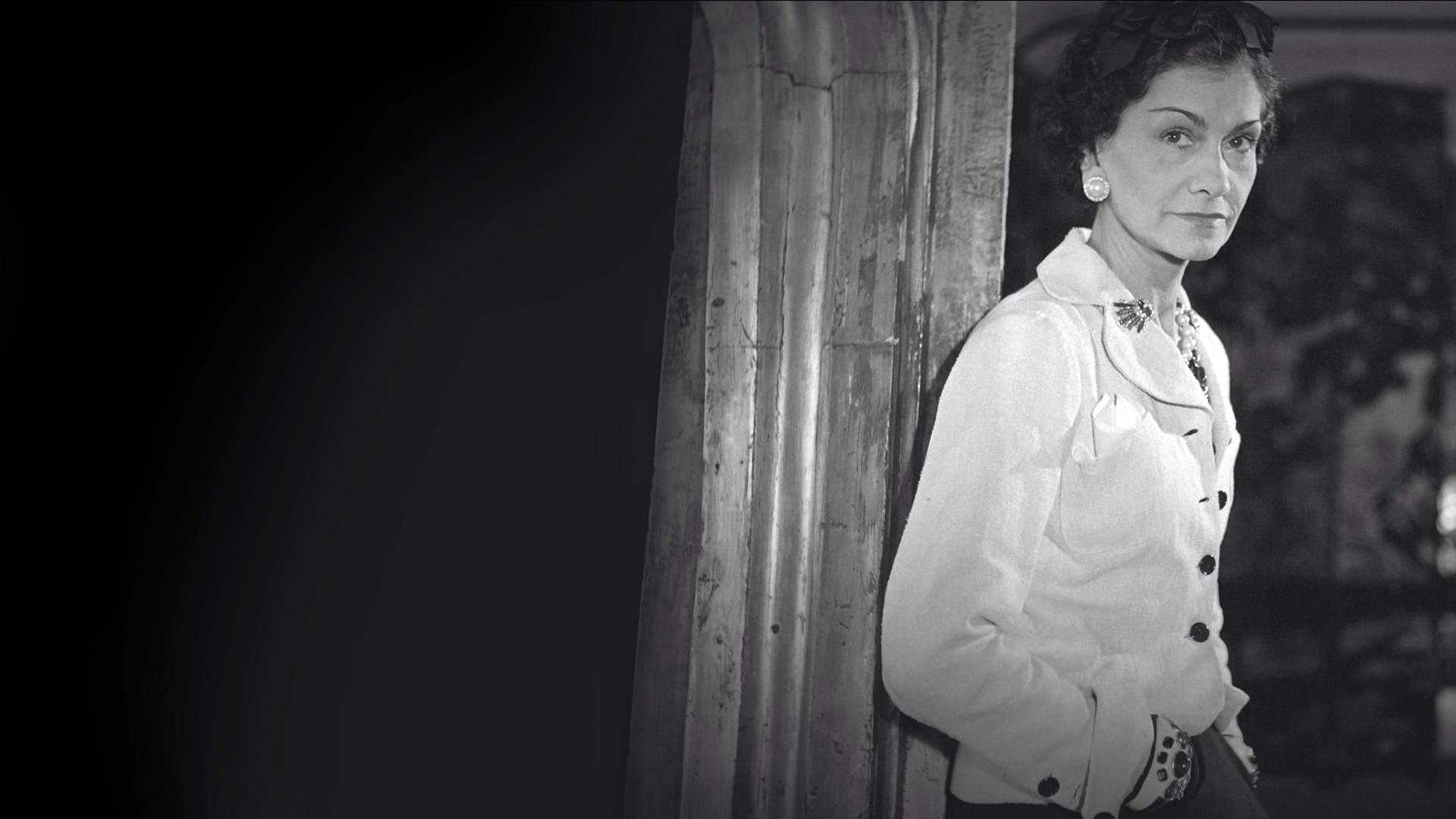 Sky Arte HD Coco Chanel - Una donna in guerra