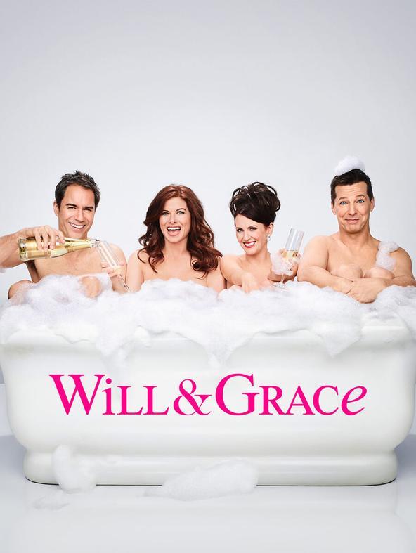 WILL & GRACE (NEW)
