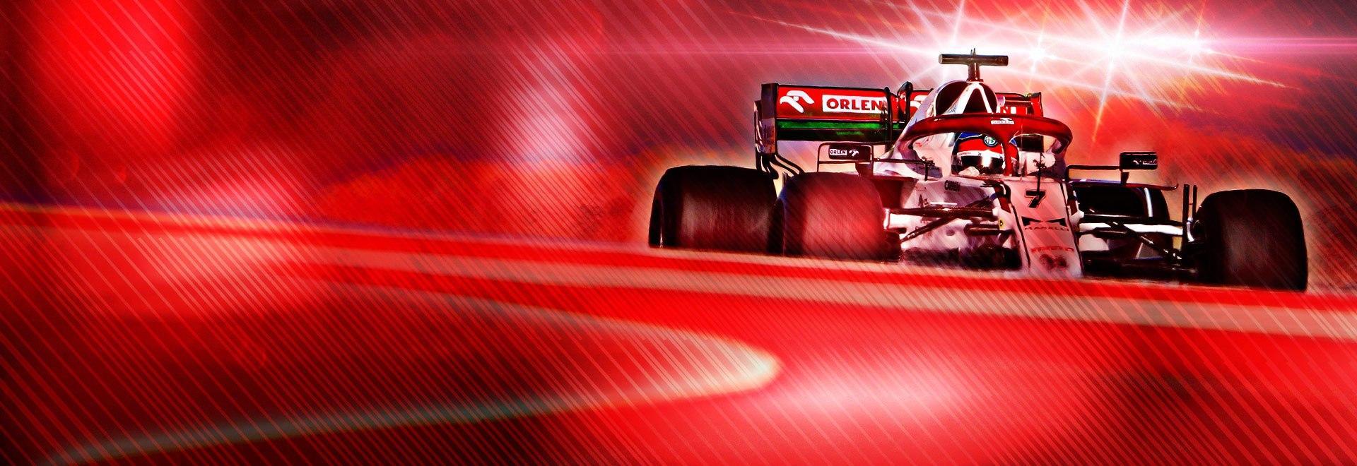 GP Monaco. PL2