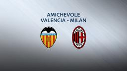 Valencia - Milan