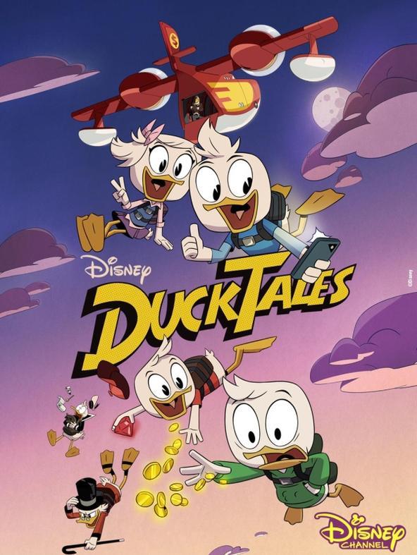 S2 Ep49 - DuckTales
