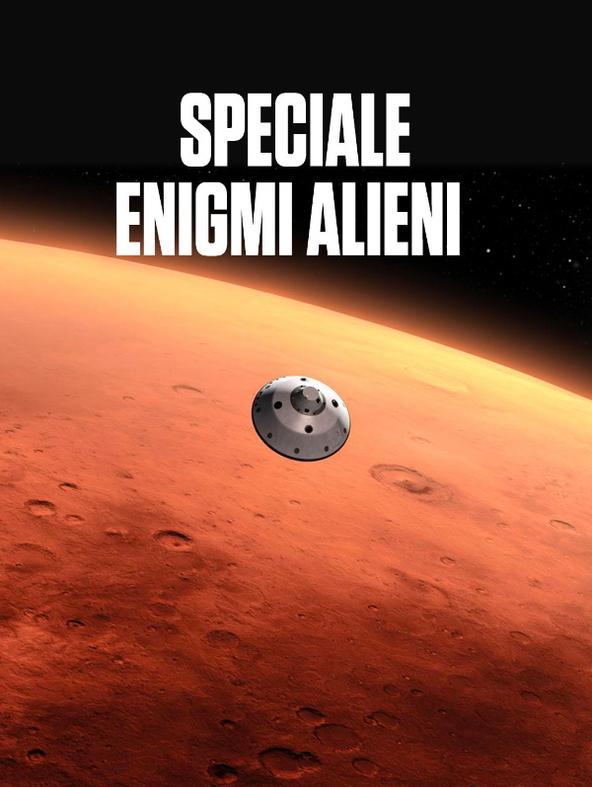 S1 Ep2 - Speciale Enigmi alieni