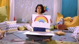 Il gioco dell'arcobaleno
