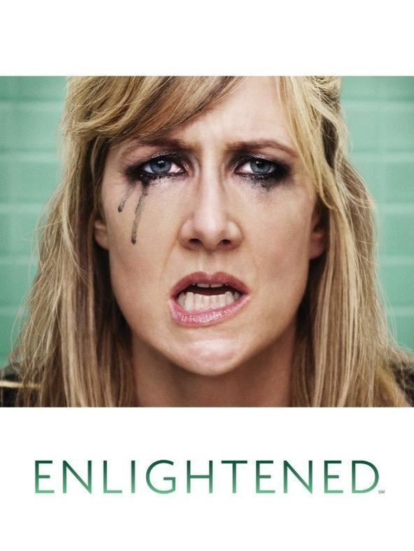 S1 Ep3 - Enlightened - La nuova me